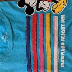 Tops - Disney Xl Tee Shirt